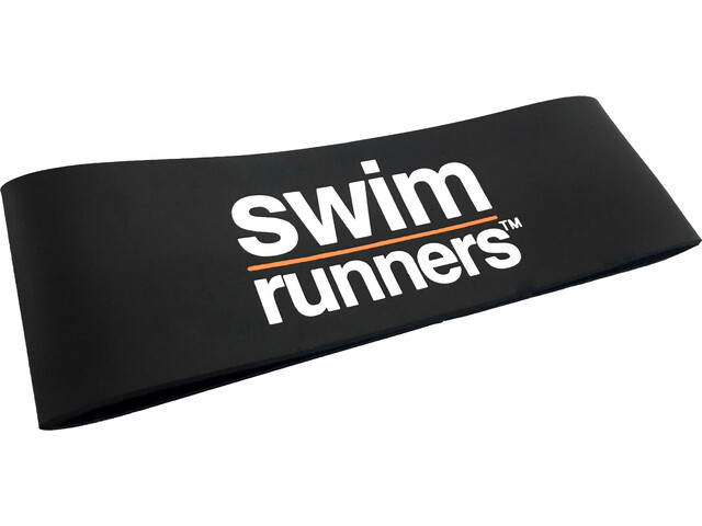 Swimrunners Head Band black